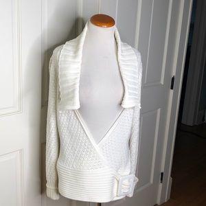 Caché Sweater size L
